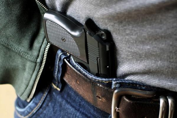 Idaho Enhanced Concealed Carry