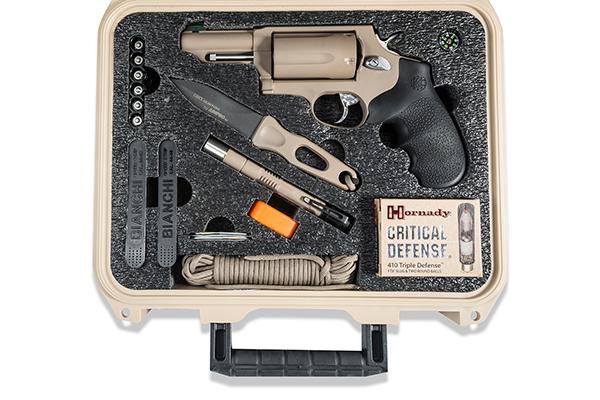 Taurus First 24 Judge Survival Kit