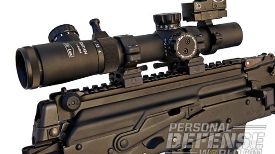 8 Reflex Sights That Will Have You Shooting Straighter - Hi-Lux Tac-Dot