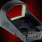 8 Reflex Sights That Will Have You Shooting Straighter - JPoint Micro-Electronic Reflex Sight