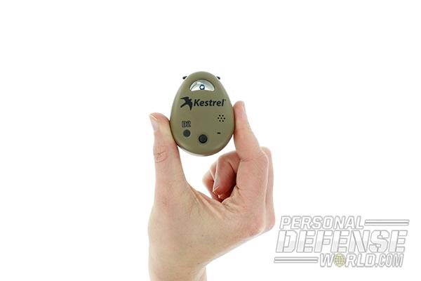 Top 20 New High-Tech Survival Products - Kestrel DROP