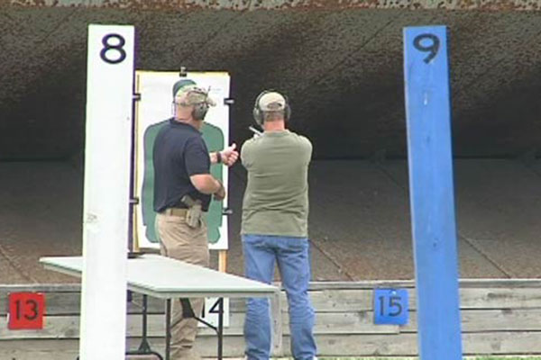 LBPD Concealed Carry Class