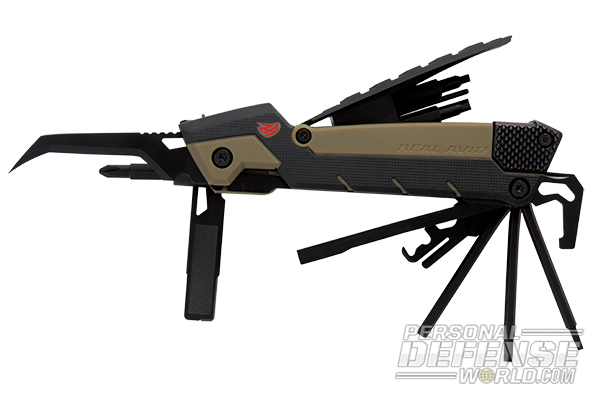 Top 20 New High-Tech Survival Products - Real Avid Gun Tool Pro-AR15