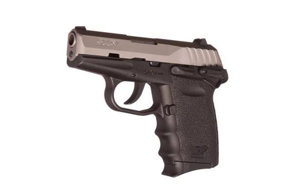 SCCY CPX-1 9mm Handgun Series