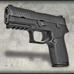 Sig Sauer P320 Striker Fired Pistol