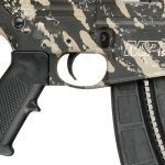Making a Rim-pact: 13 New Rimfires in 2014 - Smith & Wesson M&P 15-22