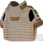 Top 20 New High-Tech Survival Products - Survival Armor H-Warrior Vest