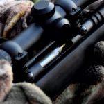 Making a Rim-pact: 13 New Rimfires in 2014 - Volquartsen .17 Winchester Super Magnum