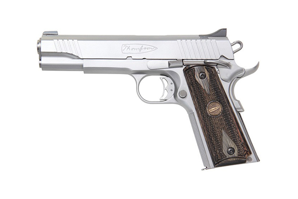 Thompson 1911TC Custom