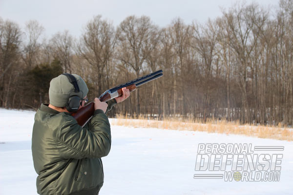 Learn 8 Tips and Tricks for becoming a better shotgunner in trap and skeet shooting!