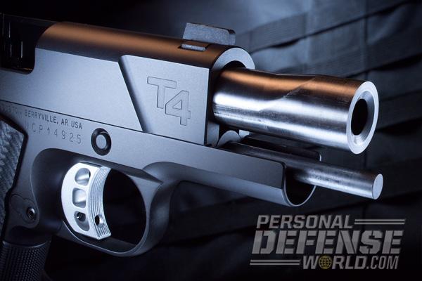 9mm nighthawk t4 3.8 inch long barrel
