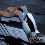 9mm nighthawk t4 heinie pro straight eight sights