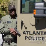 Atlanta PD SWAT Team with Glock 21 Gen4s .45 ACP
