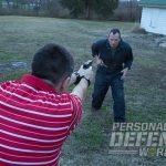 Stand Your Ground Laws Burglar Standoff