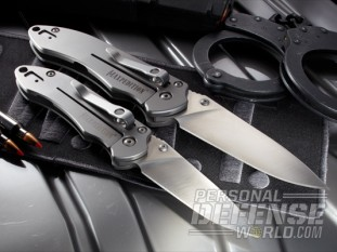 Maxpedition Precision Folding Knives
