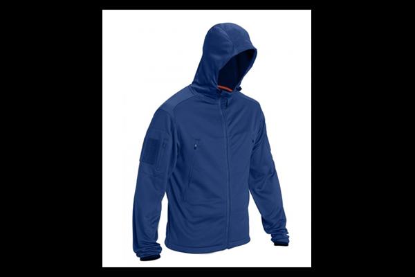 5.11 Tactical's FZ Hoodie   Cobalt Blue