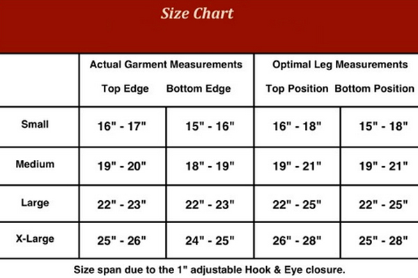 Desantis Holster Size Chart – Wonderful Image Gallery