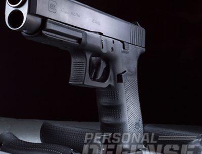 Glock 41 Gen4 Marquee