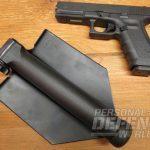 GLOCK E-Tool and G17 Pistol