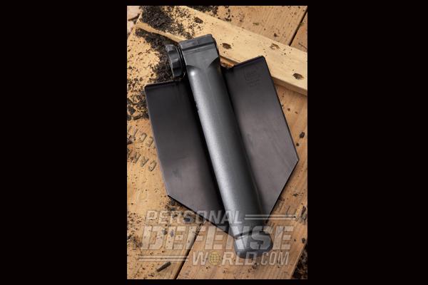 GLOCK E-Tool Shovel Edges