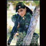 Greek Special Operations Forces | Greek Raiders Stiletto Dagger