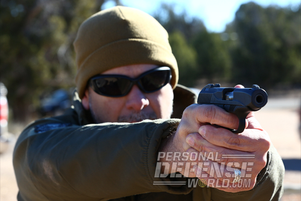 Remington R51 9mm Handgun