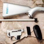 Henry U.S. Survival AR-7 dismantled