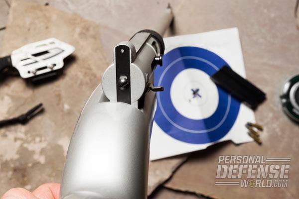 Henry U.S. Survival AR-7 - Peep Sight
