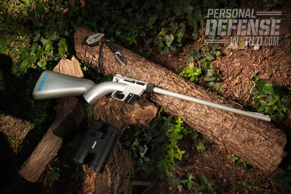 Henry U.S. Survival AR-7 - wilderness survival