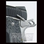 Kimber Master Carry Pro .45 ACP Handgun Hammer