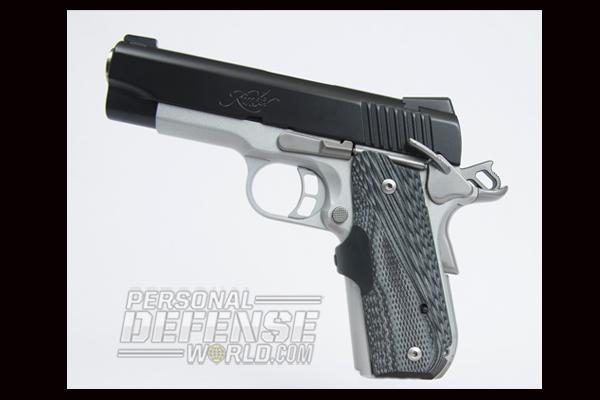 Kimber Master Carry Pro .45 ACP Handgun