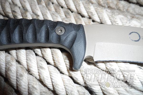 Kraken Knife