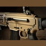 MasterPiece Arms MPAR556 Gen II Sporting Rifle   Bolt Hold Open