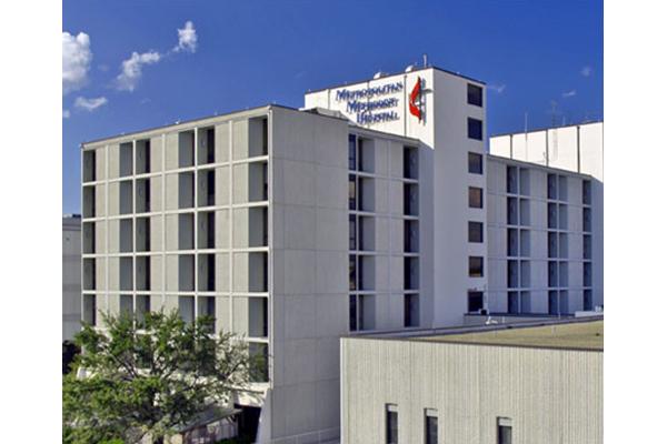 San Antonio Metropolitan Methodist Hospital