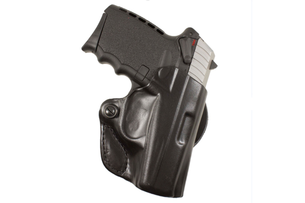 DeSantis Mini Scabbard Holster | Black