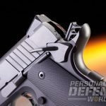 Para Executive Carry 1911 .45 ACP