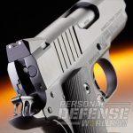 Para Executive Carry 1911 .45 ACP | Rear Sight