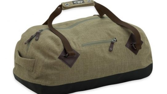 Outdoor Research Rangefinder Duffel Bag | Evergreen Heather