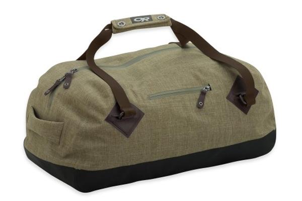 Outdoor Research Rangefinder Duffel Bag   Evergreen Heather