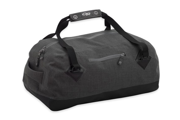 Outdoor Research Rangefinder Duffel Bag   Charcoal