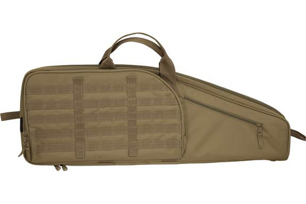 Flying Circle Bags Scoped Carbine Case
