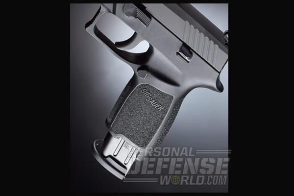 Sig Sauer P320 9mm Magazine