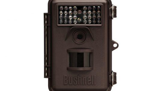 Bushnell Trophy Cam Essential