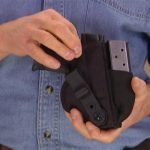 DeSantis Tuck-This II Holster