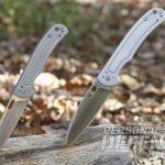 A.G. Russell Skorpion Folding Pocket Knives