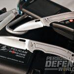 A.G. Russell Skorpion Folding Knives