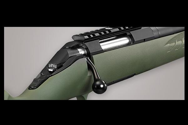Ruger American Rifle Predator   Full Diameter Bolt
