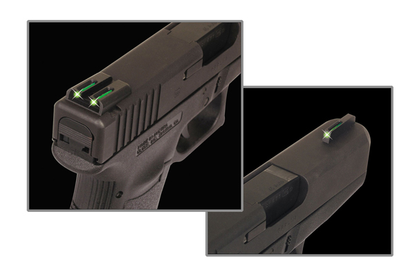 Truglo's New Brite-Site TFO for GLOCK Models 41/42