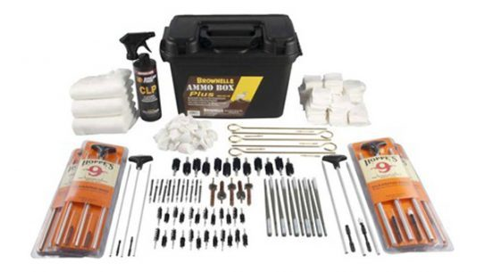 Brownell Communal Armory Kits