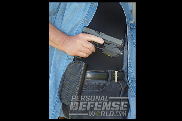 Concealed-Carry 101